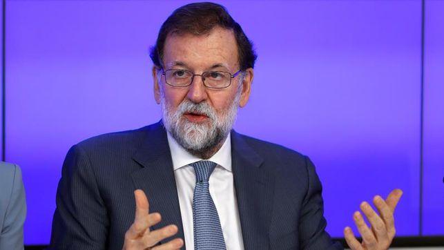 Rajoy principal enemigo de Rajoy